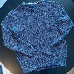 American Eagle Prep Fit Knit Sweater